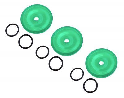 KIT U616 membrana pompa Udor Zeta 70 Greentech