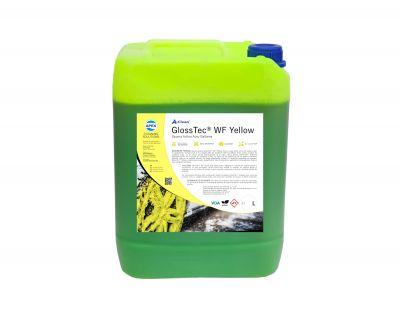 Spuma activa auto Galbena GlossTec WF Yellow 5Kg