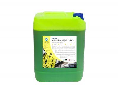 Spuma activa auto Galbena GlossTec WF Yellow 10Kg