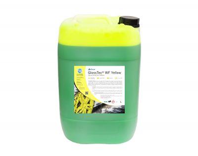 Spuma activa auto Galbena GlossTec WF Yellow 25Kg