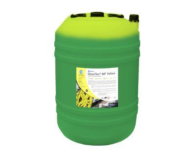 Spuma activa auto Galbena GlossTec WF Yellow 60Kg