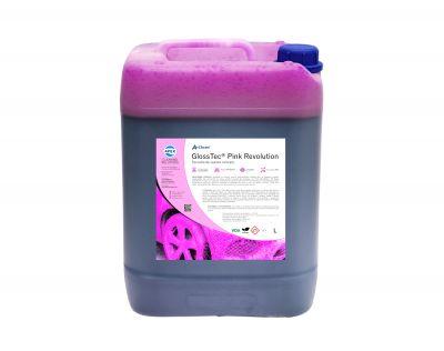 Spuma activa auto GlossTec Pink Revolution 10kg