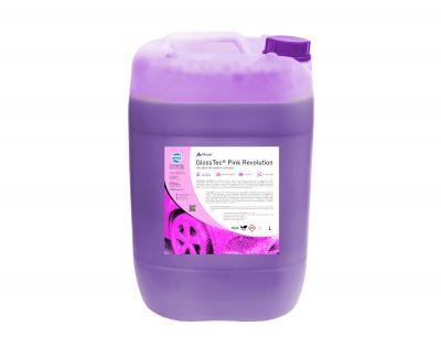 Spuma activa auto GlossTec Pink Revolution 25kg