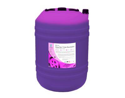 Spuma activa auto GlossTec Pink Revolution 60kg