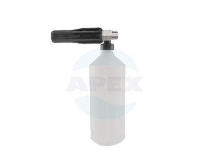 Lance Spumare tip LS3 Inox - Dispozitiv dozare spuma