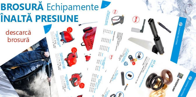 Apex Shop - echipamente inalta presiune